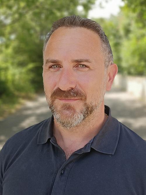 Nicolas Brest
